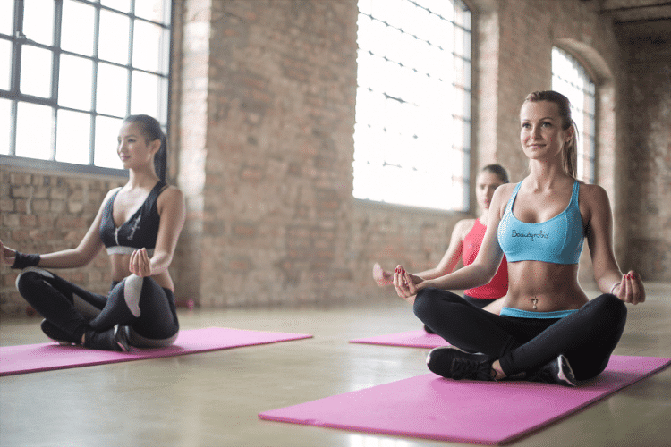Searchers Can Now Book Yoga Classes Right From a Google Local Search